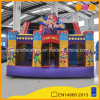 Newest Design Giant Clown Theme Inflatable Clown Slide for Party (AQ1279)