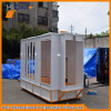 Factory Price Industrial Automatic Powder Coating Booth