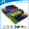 High Quality Hot Sale Trampoline Park Ht-1001