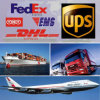 Express Delivery From China to USA by DHL/ UPS