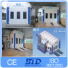 Btd Spray Paint Booth Car Spray Booth Car Paint Booth
