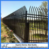Rackable Steel Ornamental Fence