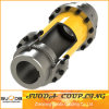 Suoda Gear Coupling with Connecting Tube Good Quality High Transmission Efficiency Gat Type