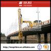 22m 8X4 Volvo (390HP) Lattice Bridge Inspection Vehicle (HZZ5320JQJ22)