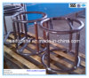Heavy Duty Iron Pipe Circle Hanger Pump Support