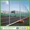 2017 Hot Sale Australia Galvanized Cheap Temporary Fence