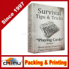 Survival Tips and Tricks Playing Cards (430183)