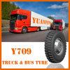 Inner Tube Tyre, (9.00R20, 10.00R20) Truck Tyre