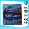 Heavy Dirty Oil Needle Punched Nonwoven Cleaning Wipe for Kitchen