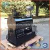 Small Type Coffee Roaster Equipment