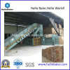 Horizontal Hydraulic Automatic Recycling Machine for Corrugated Paper