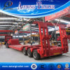 100 Tons Low Loader Trailer for Sale Indonesia