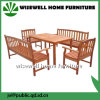 Wooden Garden Furniture in Eucalyptus Wood