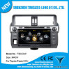 Car Audio for Toyota Prado 2014 High with Built-in GPS A8 Chipset RDS Bt 3G/WiFi 20 Dics Momery (TID-C347)