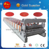 Hot Sale Metal Tile Making Machine for Metal Wall Cladding