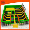 Children Indoor and Outdoor Funny Trampoline Park