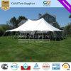 Guangzhou Cheap Steel Metal Frame Pole Tent