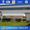 China Factory LNG Tanker Semi Trailer for Kenya Sale