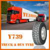Truck Tyre, Bus Tyre, 1200r24, Radial Tyre