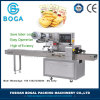 Foshan Factory Full Automatic Biscuit Pouch Packing Machine Price