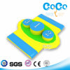 Inflatable Obstacle Course Water Park Inflatable Podium LG8019