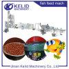 High Quality Energy Saving Pet Fish Feed Pelleting Machine
