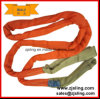 10t Eye-Eye Polyester Round Webbing Sling (customized)