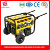Sv12000e2 Elepaq Type 100% Copper Wiregasoline Generators for Construction Power Supply