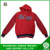 Fashion Hoody Jacket Men's Clothing with Polyester (J5811)