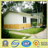 Low Cost Modular Family Home