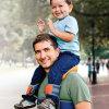 Saddle Baby Shoulder Carrier Hand Free