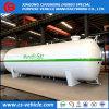 50000 Liters LPG Gas Tanker 25 Tons LPG Storage Tank