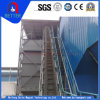 The General Lay-out of Long-Distance Curvedbelt Conveyor /Large Angle Belt Conveyor for Gold Mining/Iron Ore/Coal with Factory Price for Sale