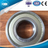 Chik P0/P6/P5 Gold Supplier 6009 Zz RS Deep Groove Ball Bearing 40*68*15mm Chrome Steel