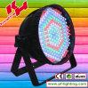 Small RGBW LED PAR Can Light