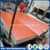 Furniture Board 18mm Melamine and Natural Red Oak Veneer MDF