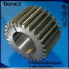 Custom CNC Machining Precise Spur Gear