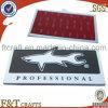 Fashion High Quality Zinc Alloy Nameplate (FTNP1002A)