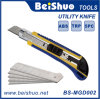 18mm Auto-Reloading Blade Utility Cutter Knife