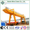 Double Beam Mobile Long Traveling Gantry Crane (MG)
