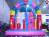 Rainbow Slide Inflatable (XRSL-64)