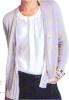 55/45silk/ Cotton Sweater for Women (047H8802)