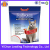 Stand up Pet Food Packing Packaging Paper Bag with Zipper