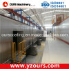 The Exported Powder Coating Machine & Powder Coating Line
