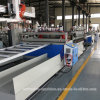 Outdoor WPC Flooring Extrusion Line Machine with Ce Certificate