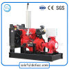 Suction Centrifugal Diesel Engine Pump for Agricultural Irrigation