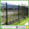 4ftx8FT Powder Coated Iron Fence