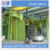 Q76 China Aluminum Ingot Shot Blasting Machine