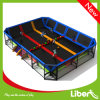 Kids Jumping Trampoline with Dodgeball