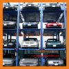 4 Post Hydraulic Multilevel Electric Car Parking Lifter